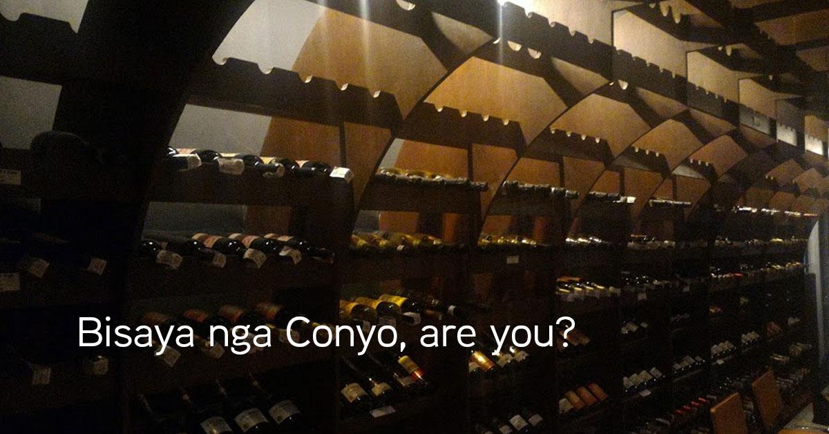 Ang Future sa mga Conyo nga Bisaya
