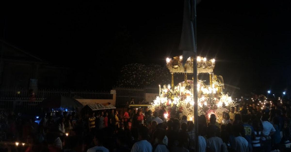 7 Ka Hadlok ug Haunted nga Lugar sa Cebu