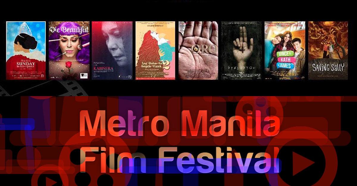 Mga Bisaya, Unsaon Pagtan-aw og MMFF 2016 Movies sa Cebu?