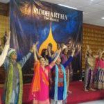 Basta Libre: Siddhartha The Musical sa SM Cebu