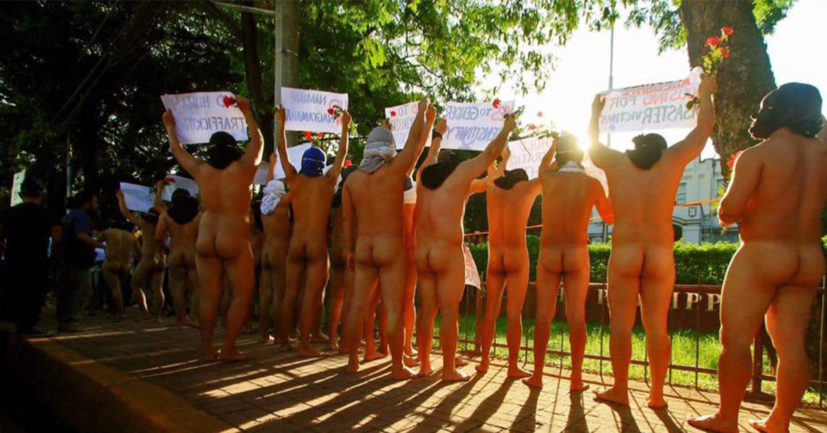 Nganong Controversial ang UP Cebu Oblation Run Karong 2016?