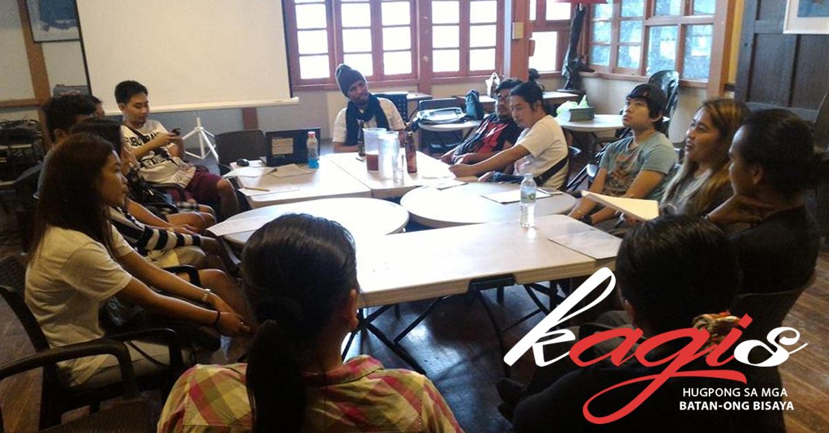 Register sa KAGIS Bisaya Meetup ug Atong Hisgotan Palanca 2016