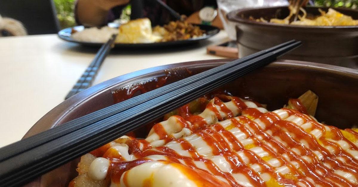 Ang Instagram sa Taga-Cebu nga Bisaya Food Blogger
