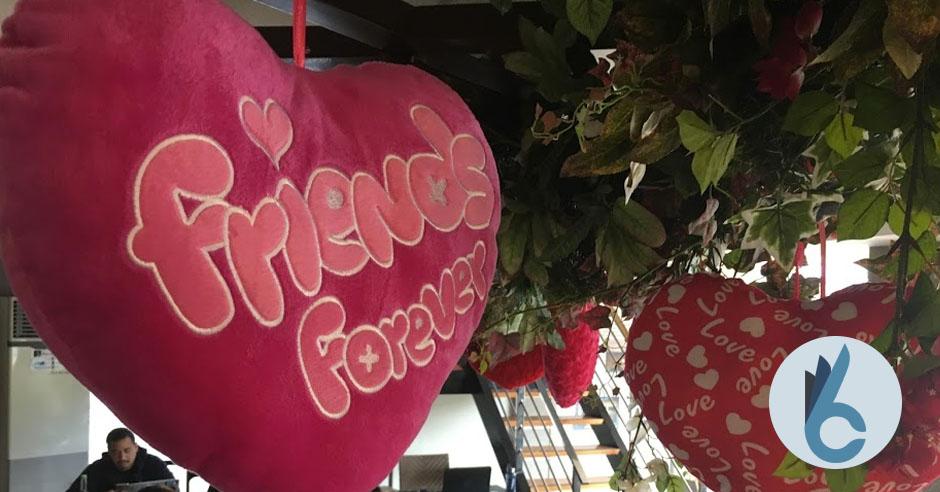Alang sa mga Bisayang Single Karong Valentine's Day