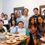 Ang Challenge sa mga Blogger sa Cebu