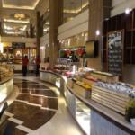 Special Buffet Discount sa Garden Cafe, Cebu Marriott