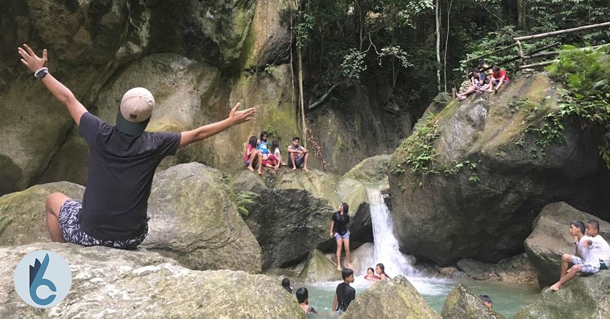 P1,000 Travel Challenge: Trip to Malabuyoc-Alegria, Cebu