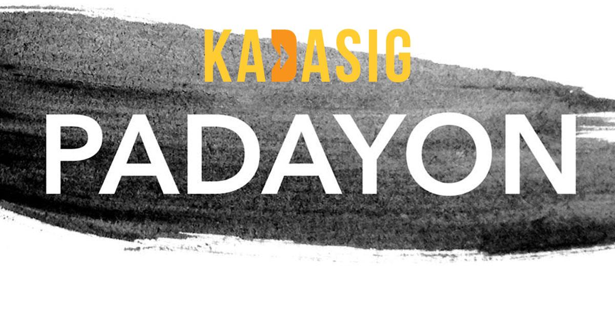 KADASIG: Ang Biyahe sa 'Padayon' ni Sherwin Fugoso