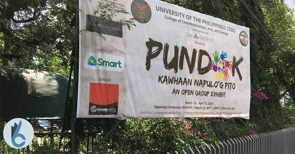 Sa Pundok Exhibit, Napintal Akong Duha ka Balak