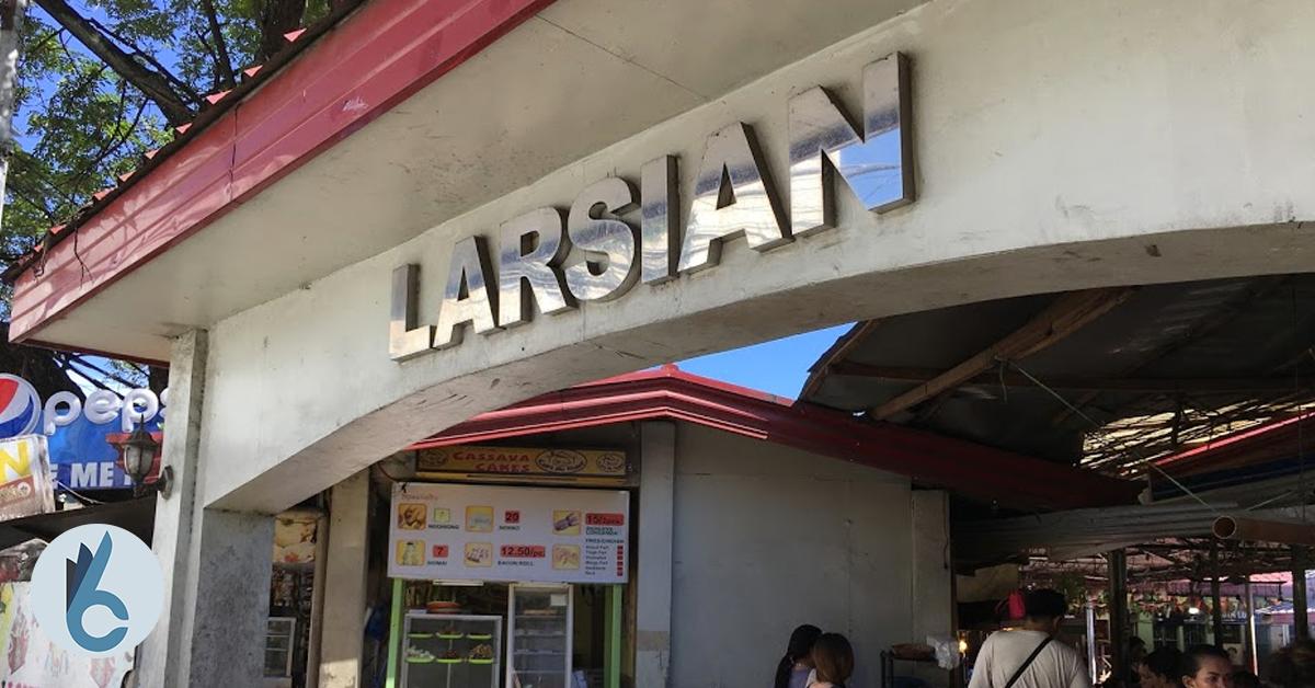 Bisaya Food Trip sa Larsian Cebu? Ayaw!