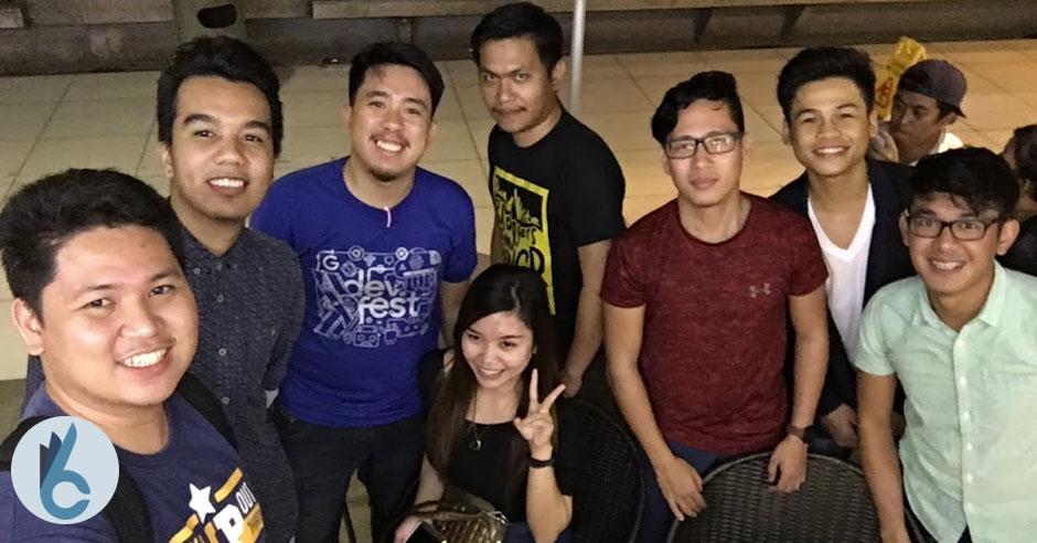 Alang sa Henerasyon nga Nabuang sa Selfie