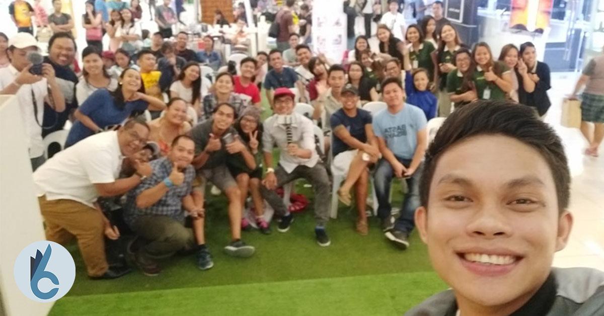 Cebu Content Creators Convention: Padayon, Mga Bisaya!