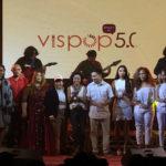 Padayon, Vispop 5.0 Finals Night!