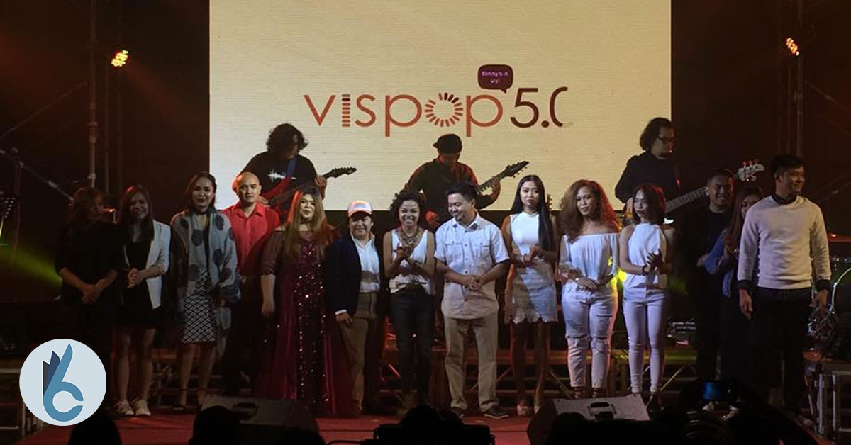 Padayon, Vispop 5.0 Finals Night!