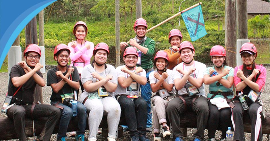 Kool Adventure Camp: Pagkat-on Pinaagi sa Adbentyur