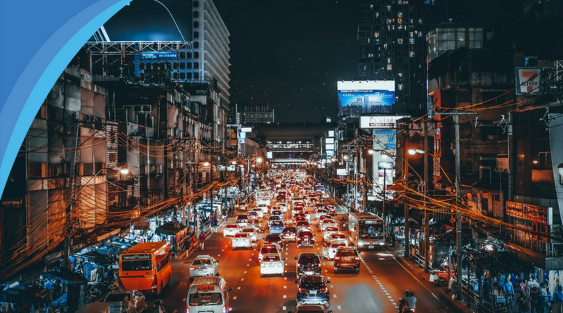 Karong Traffic Kaayo ang Sugbo