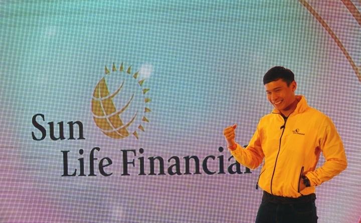 Enchong Dee, Bag-ong Endorser sa GoWell sa Sun Life Philippines