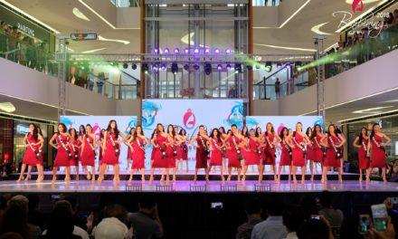 Binibining Cebu 2018: Ang Maanyag nga mga Cebuana