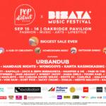 Nganong Nindot Moadto sa Bisaya Music Festival?