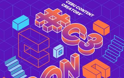 Karong Septiyembre ang Cebu Content Creators Month 2018