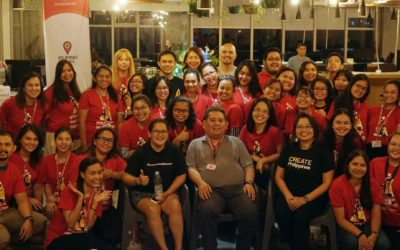 Startup Weekend Cebu Women 2018: Padayon, Mga Cebuana!